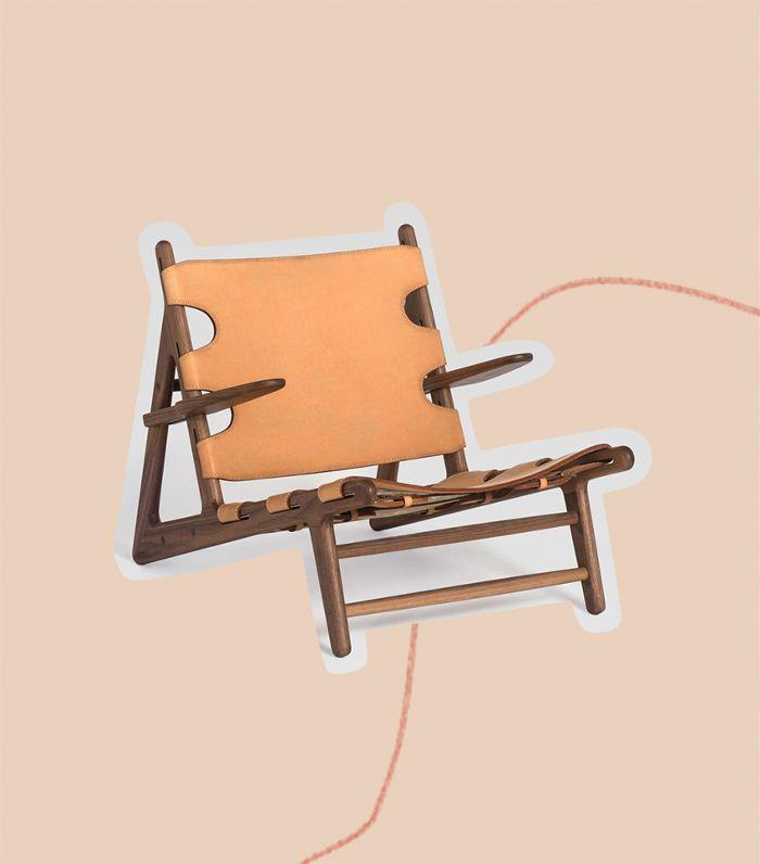 Borge Mogensen Hunting Chair