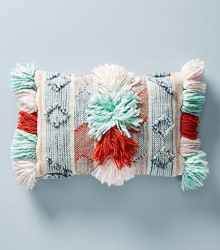 Malia Textured Pillow