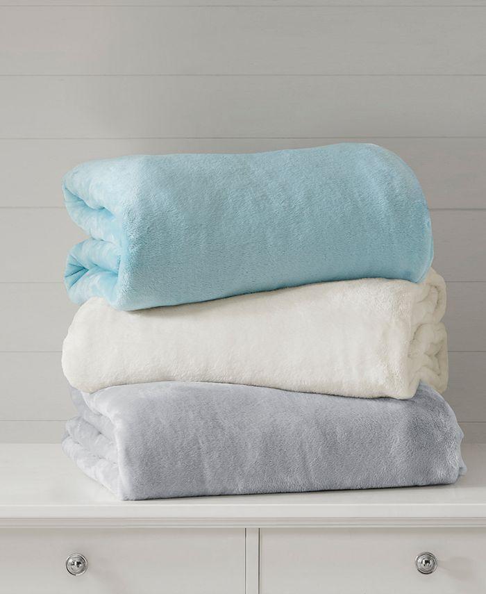 Sleep Philosophy Premium Soft Plush Weighted Blanket