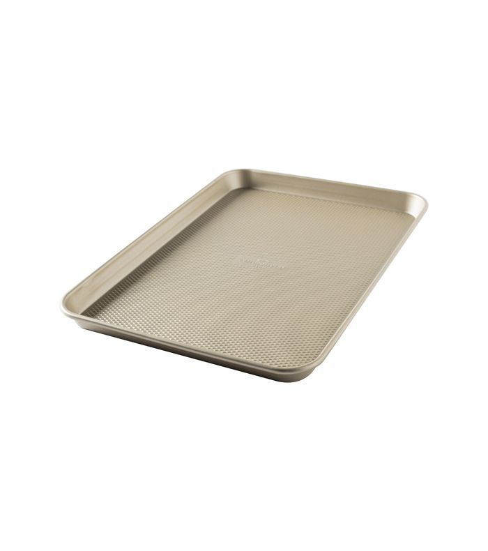 Target Jumbo Cookie Sheet Gold