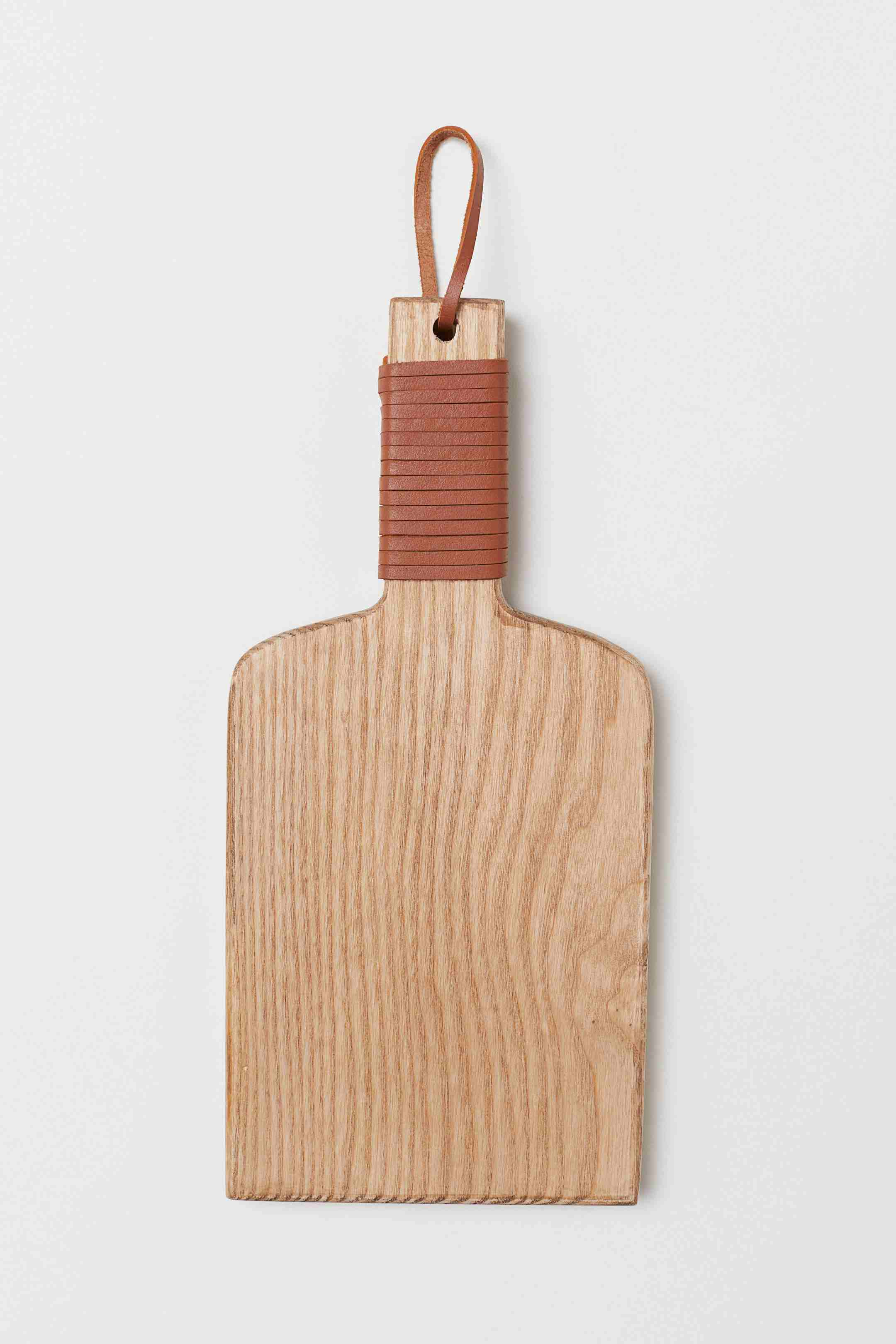 H&M Home Wooden Cutting board
