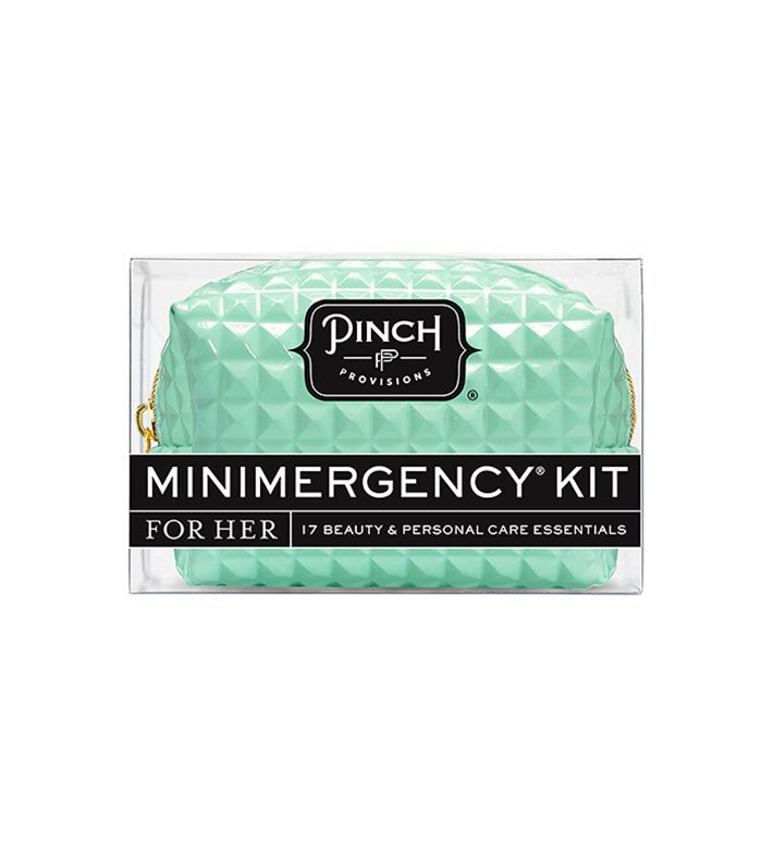 Pinch Provisions Edge Minimergency Kit
