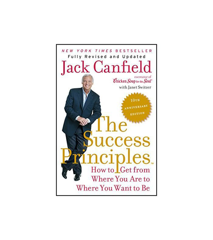 Jack Canfield The Success Principles