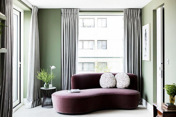 These 9 Green Paint Colors Have Us Dreaming of Spring