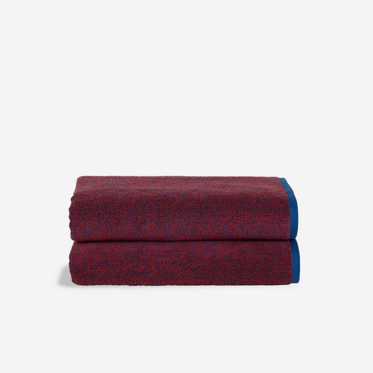 Brooklinen Super Plush towels