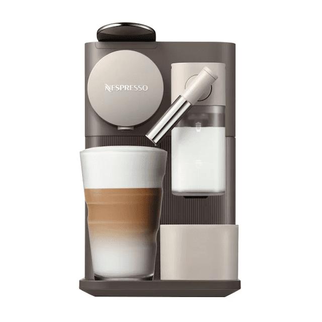 DeLonghi Nespresso Lattissima Automatic Espresso Machine