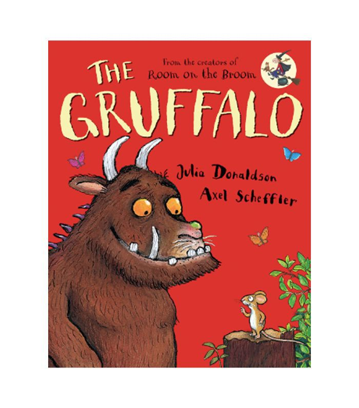 Julia Donaldson The Gruffalo