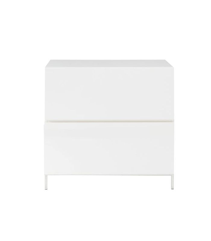 Lacquer Storage Modular Lateral File