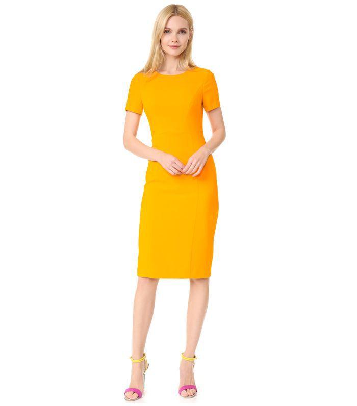 Jodee Sheath Dress