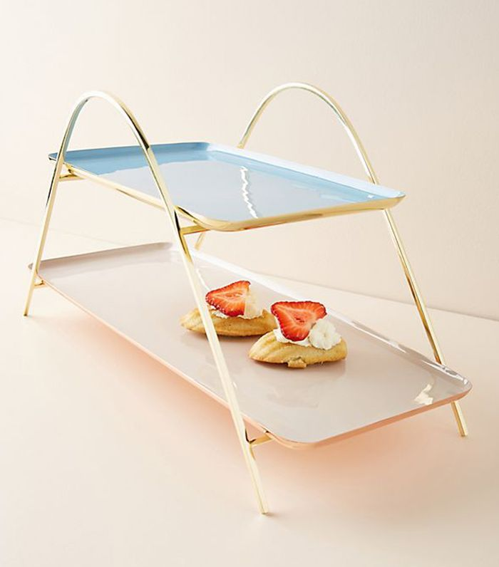 Robbie Tiered Serving Stand