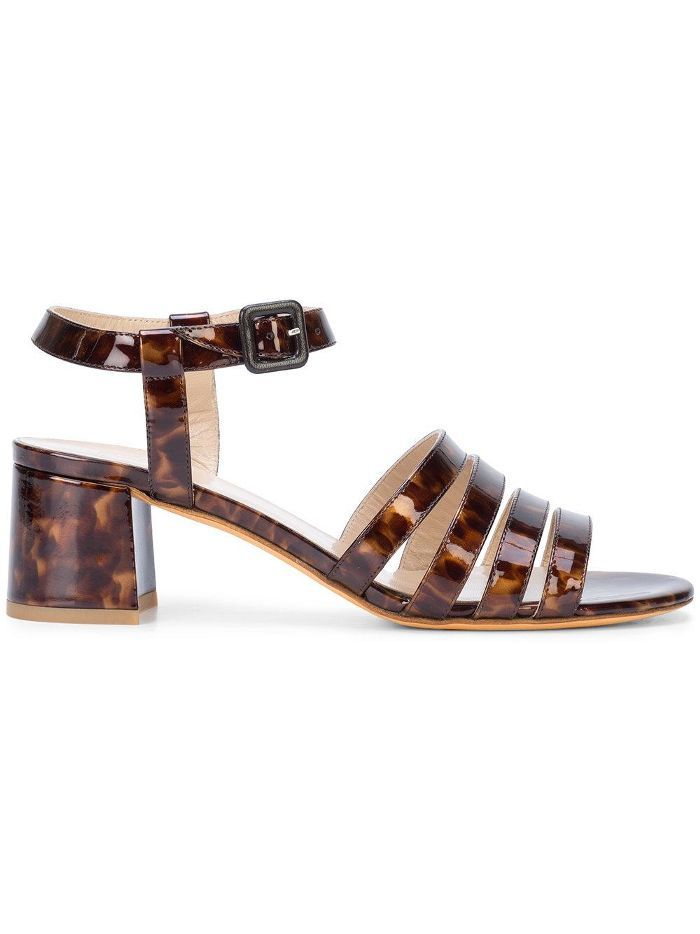 Maryam Nassir Zadeh Palma Low Sandals