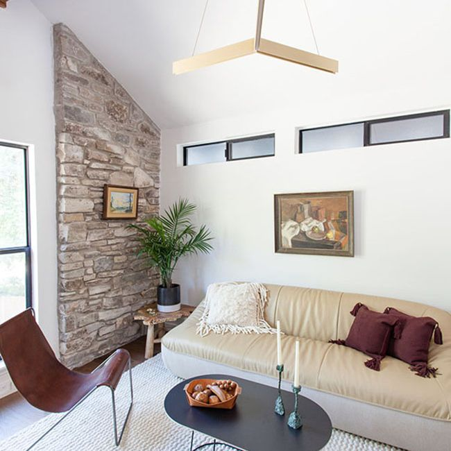 20 Best Red Living Room Design Ideas