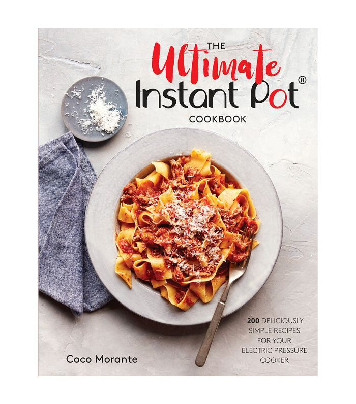 Coco Morante The Ultimate Instant Pot Cookbook