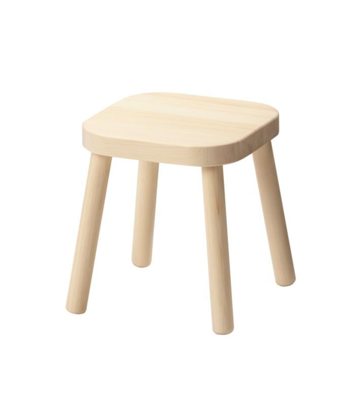 IKEA Flisat Children's Stool
