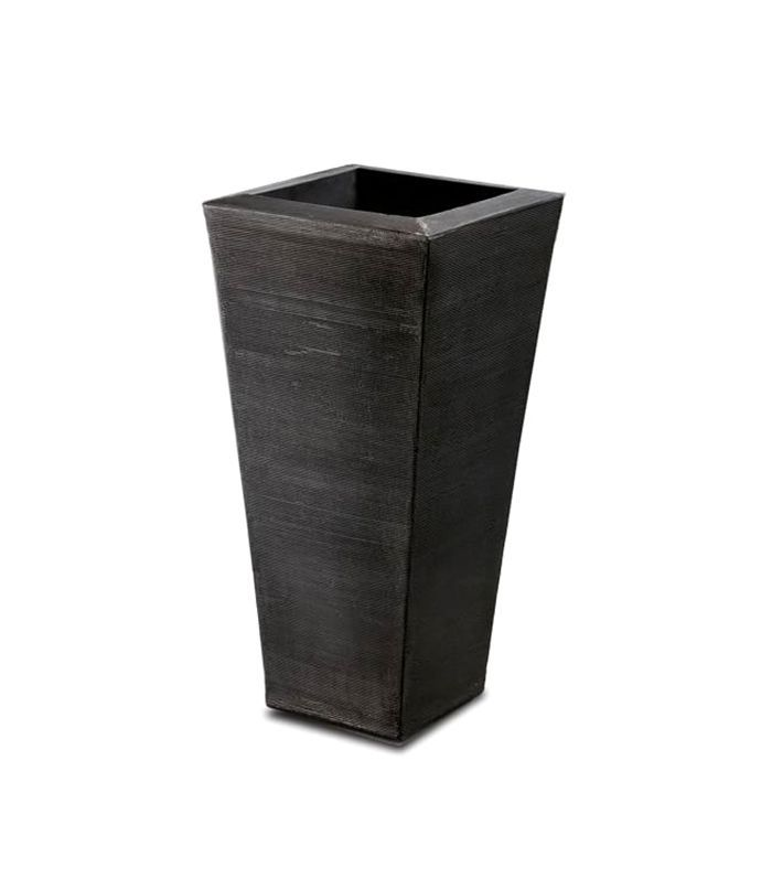 Grooved Planter