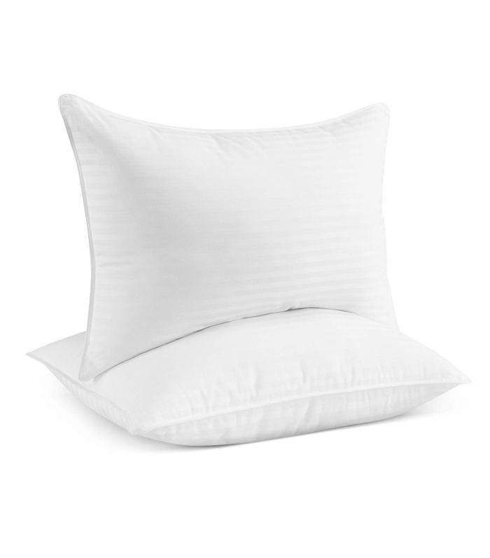 Beckham Luxury Linens Beckham Hotel Collection Gel Pillow (2 Pack) Luxurious Pillows