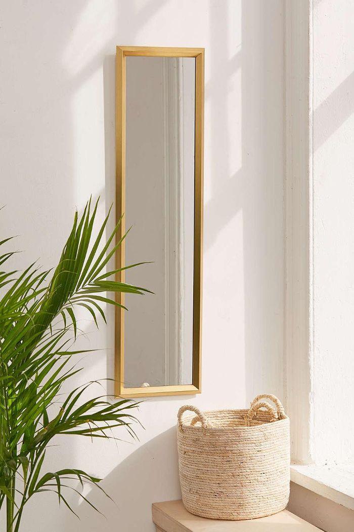 Marian Long Mirror