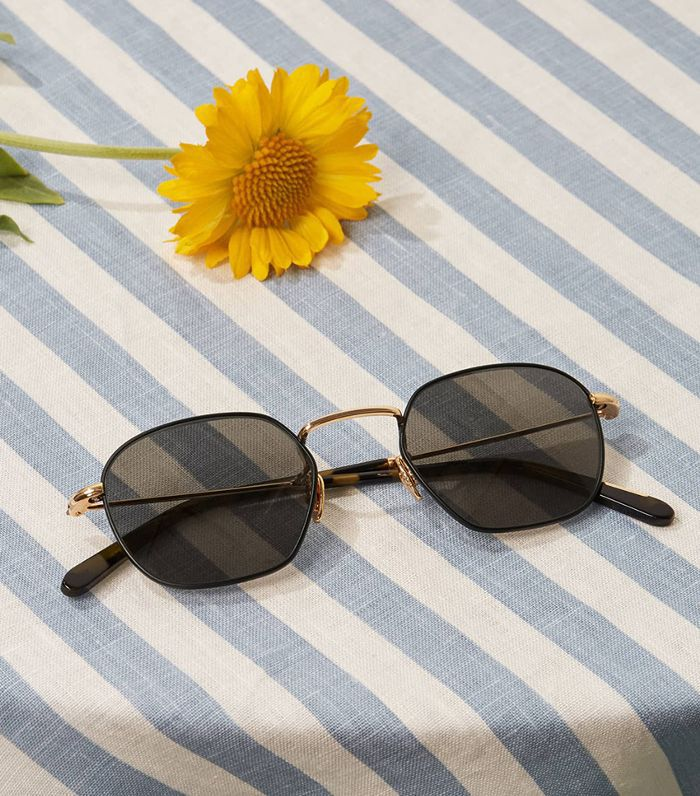 Krewe x Reformation Ward Sunglasses