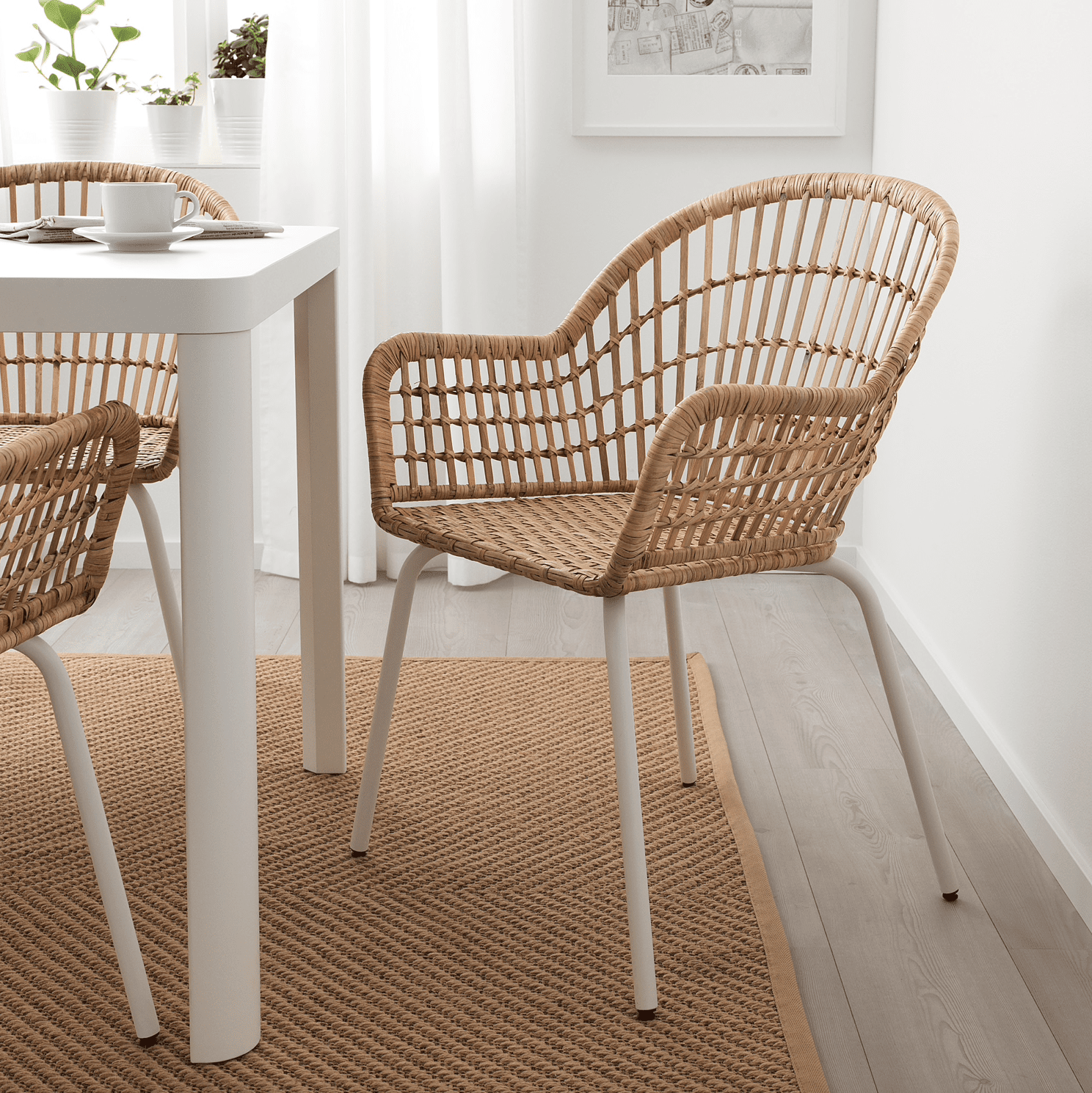 Wondrous Best Rattan Products From Ikea Cheap Rattan Ikea Finds Gmtry Best Dining Table And Chair Ideas Images Gmtryco