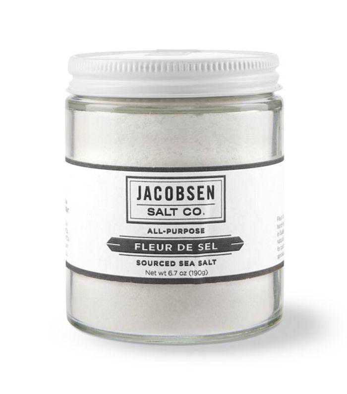 Jacobsen Salt Co. Salt Fleur de Sel