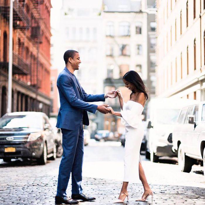 Ideas de aniversario romántico tres años
