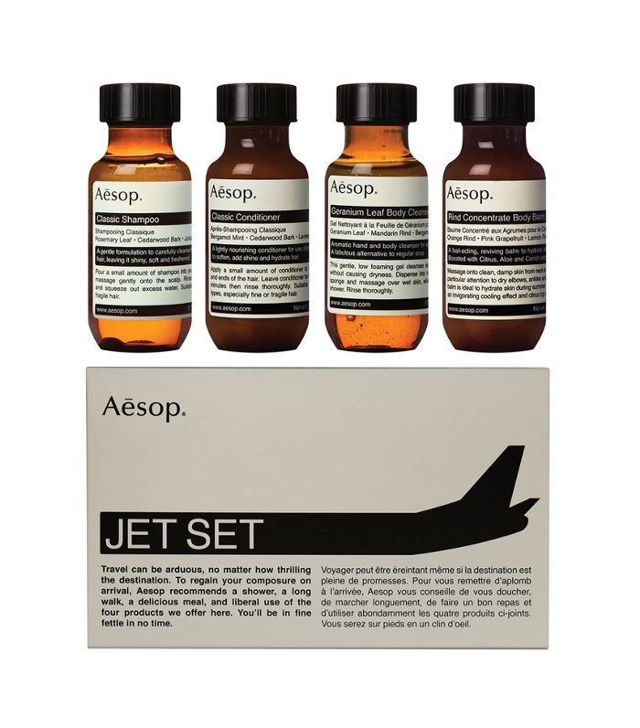 Aésop Jet Set Travel Kit