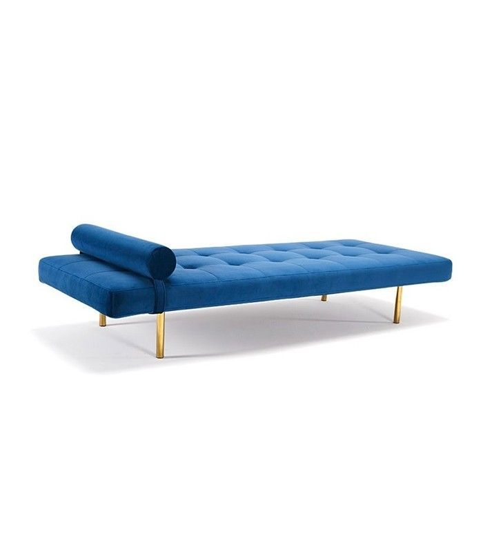 Napper Daybed in cobalt blue by Innovation
