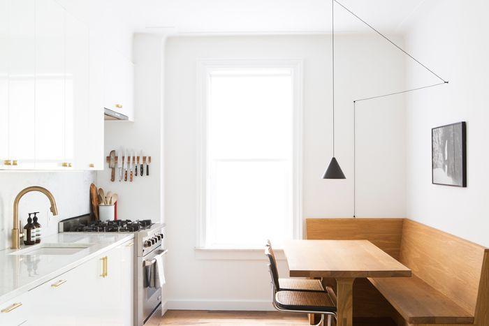 Consejos de cocina de Martha Stewart - Espacios pequeños