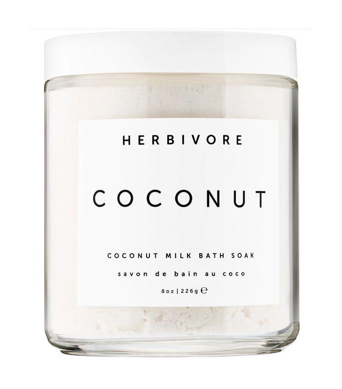 Coconut Milk Bath Soak 8 oz/ 226 g