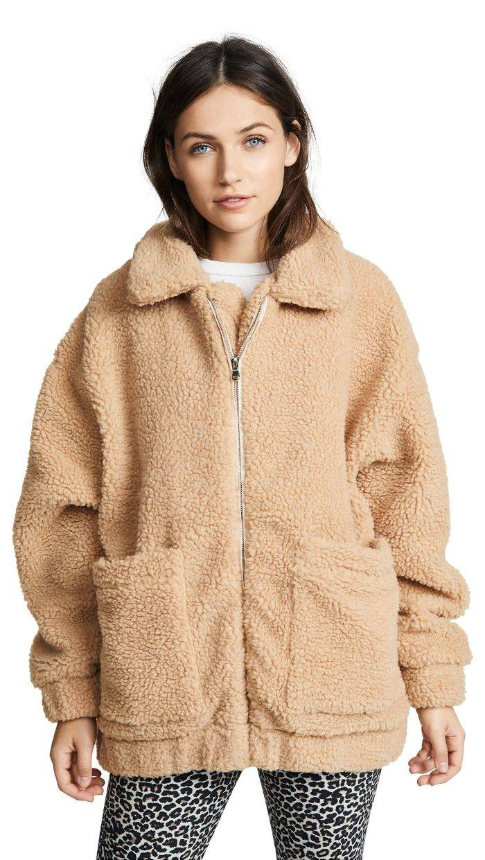 I.AM. GIA Pixie Coat