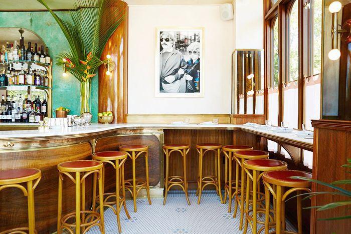 Los mejores restaurantes en Brooklyn - Sauvage