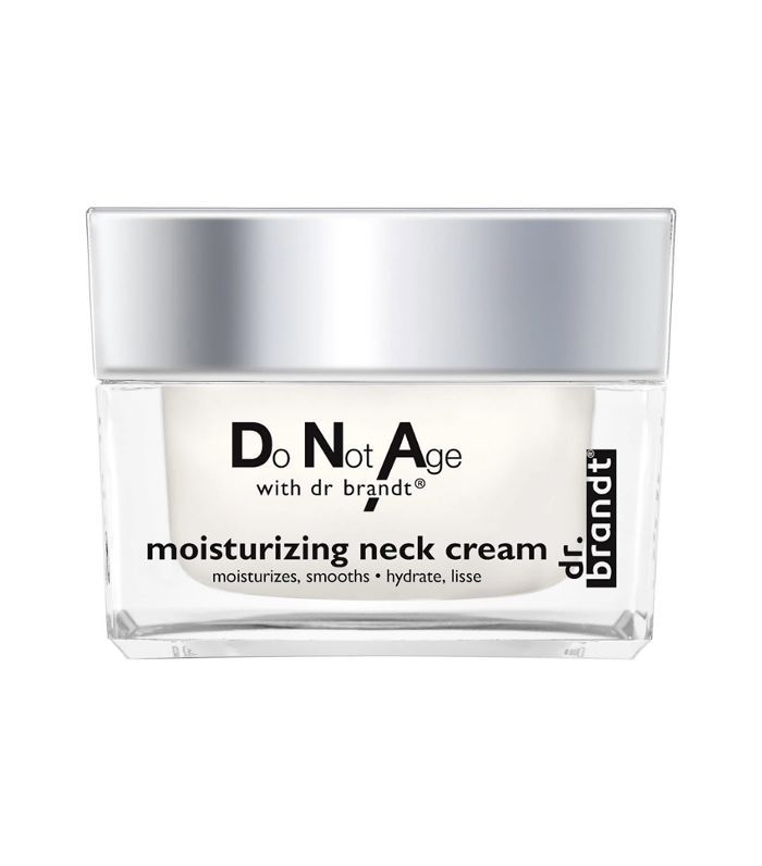 Do Not Age with Dr. Brandt Moisturizing Neck Cream 1.7 oz/ 50 mL