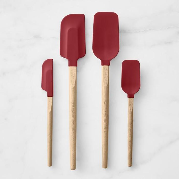 Classic Ultimate Silicone Spatula Set
