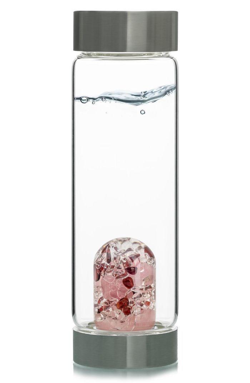 Vitajuwel Love Via Water Bottle