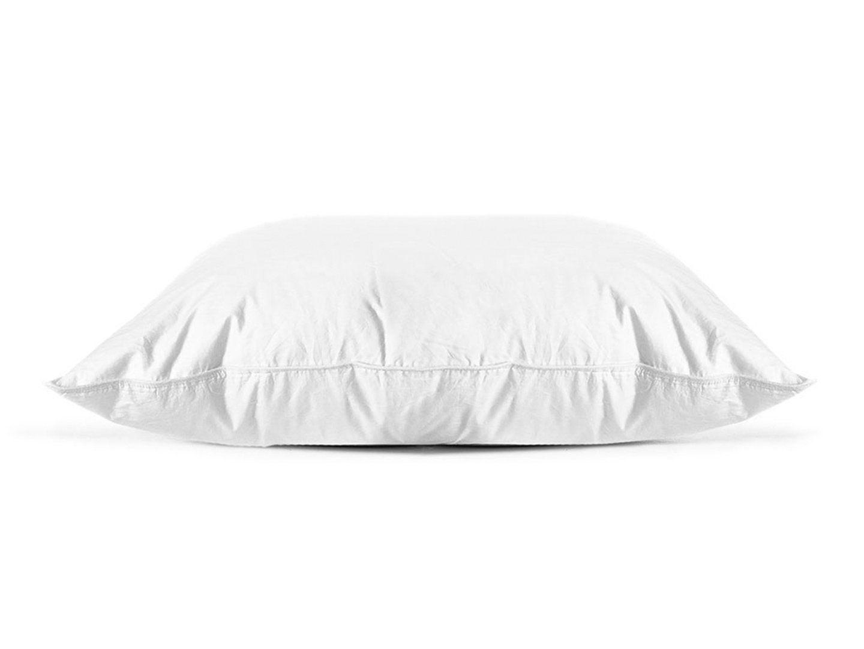 Almohada de plumón: con qué frecuencia lavar las sábanas