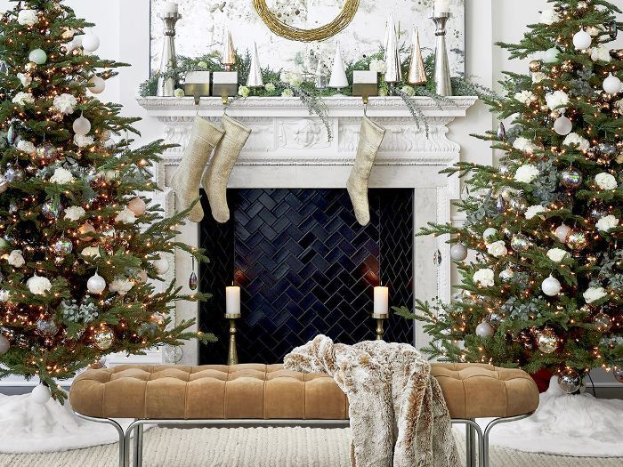 Affordable Holiday Décor