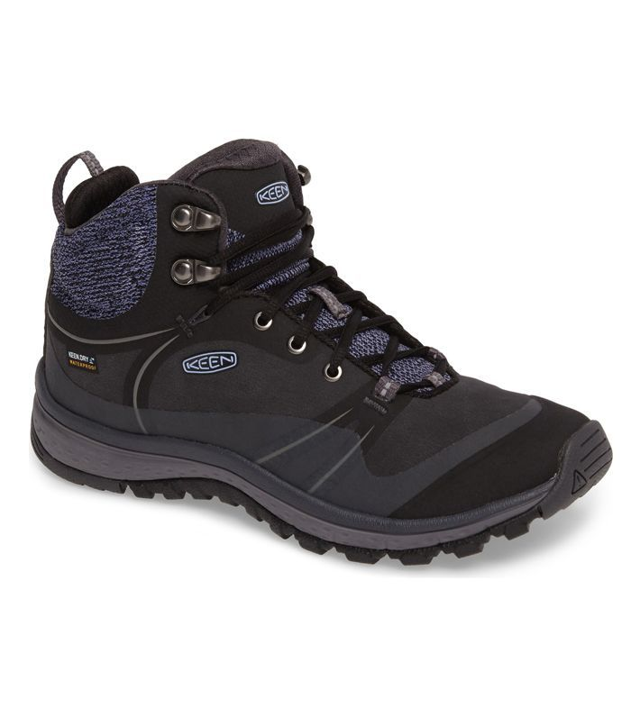 Terradora Pulse Waterproof Hiking Shoe