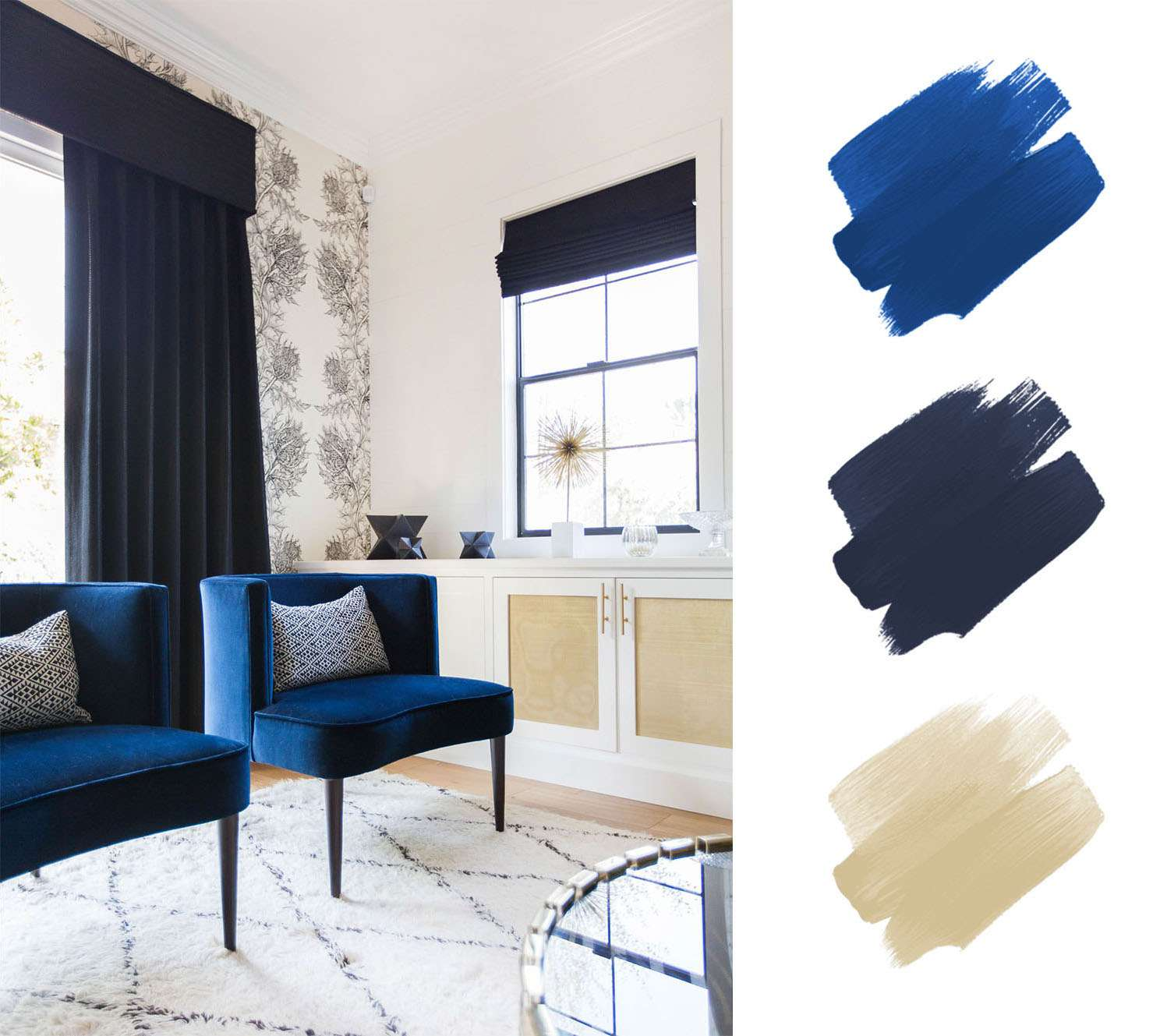 20 Designer-Approved Interior Color Schemes To Try Now
