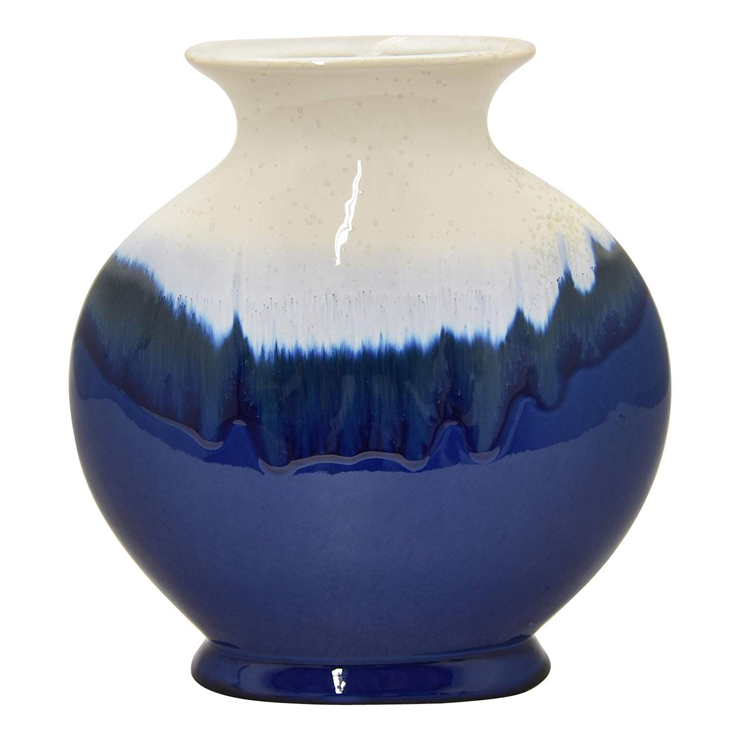 Three Hands Ceramic Vase—Amazon Mother's Day Gifts
