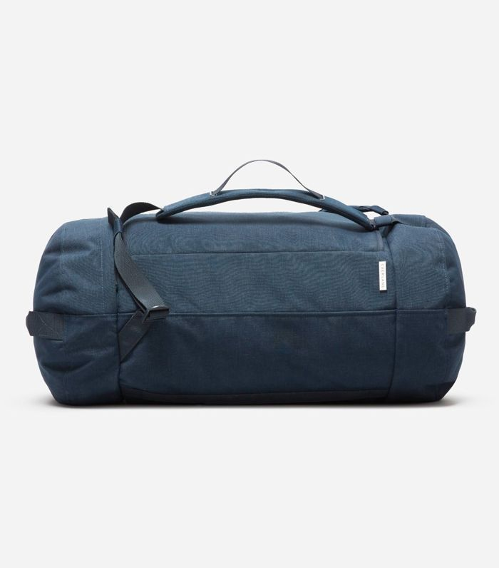 Travel Duffel Bag by Everlane in Navy