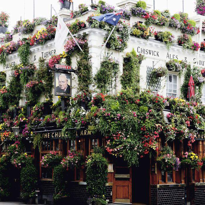 Las mejores zonas para alojarse en Londres: Notting Hill