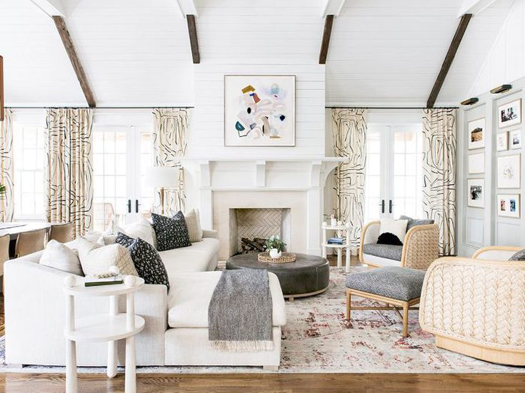 6 Southern Décor Ideas From a Charleston Interior Designer