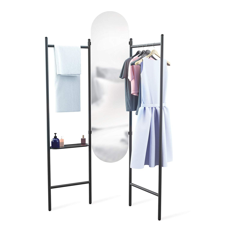 Umbra vala mirror