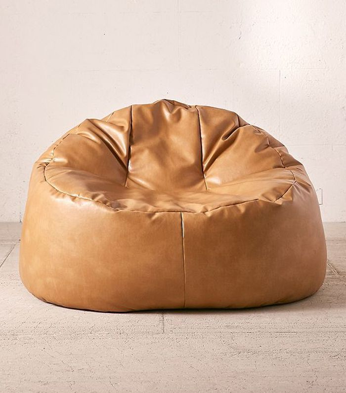 Holden Lounge Chair - Beige One Size at Urban Outfitters