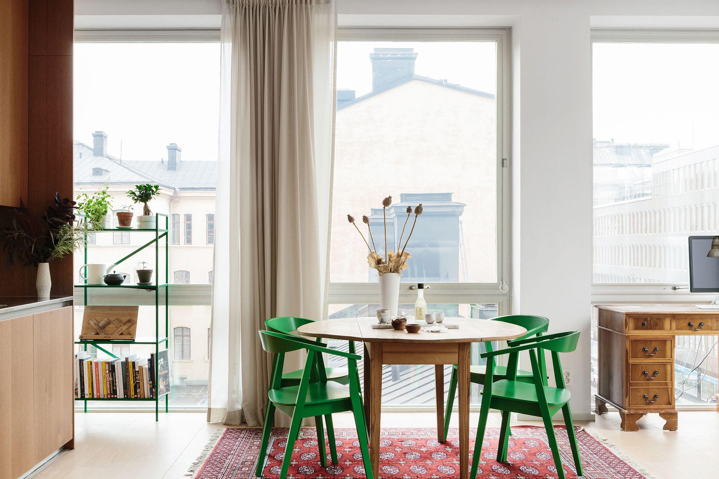 Shop 14 Stylish Small Dining Room Furniture Picks,Floor Plan 2 Bedroom Apartment