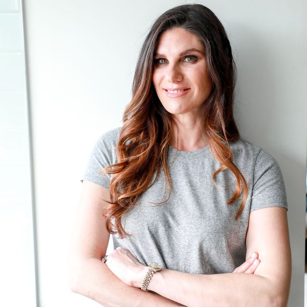 Leah Groth headshot, contributing writer for MyDomaine