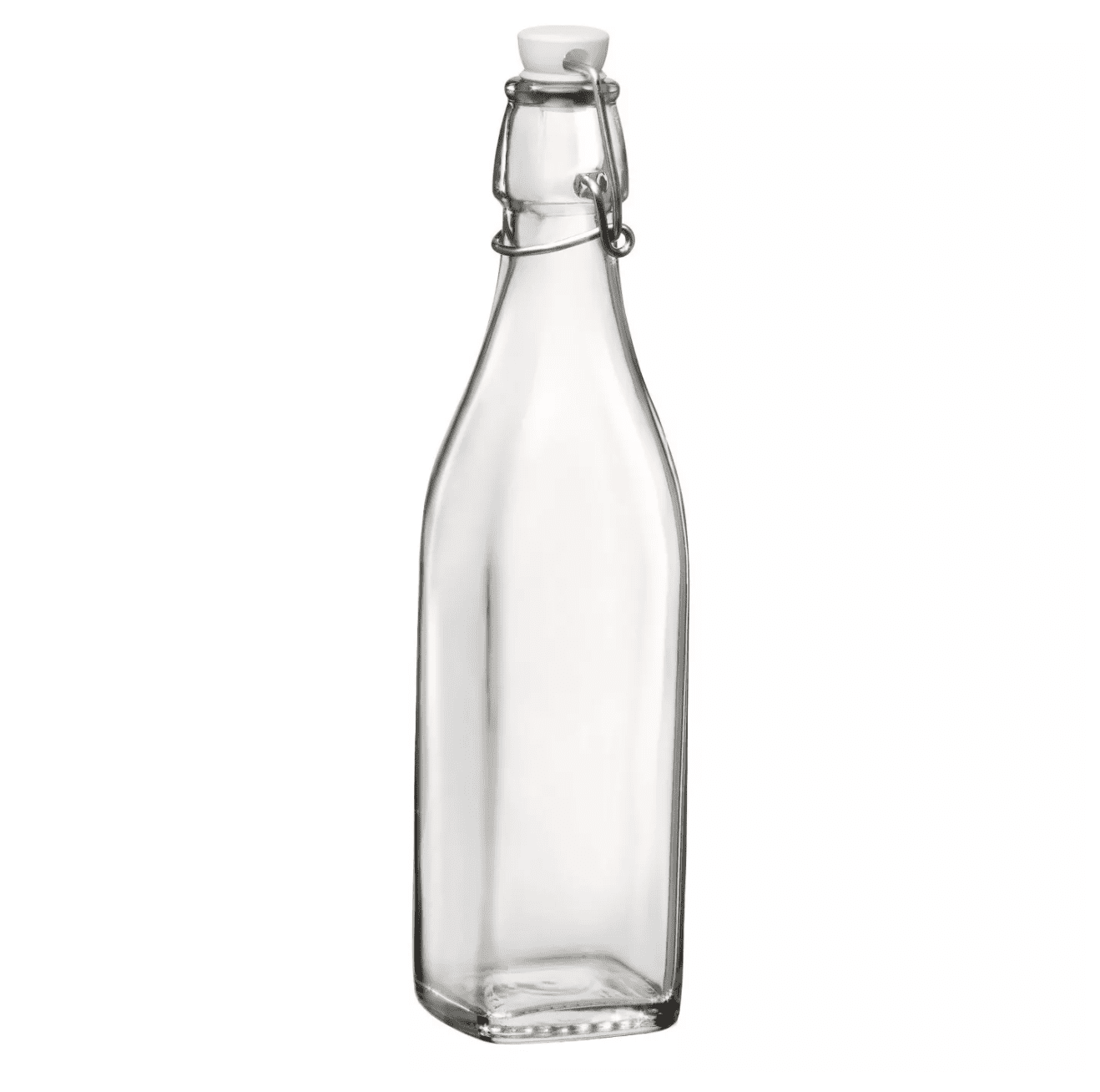 A glass bottle you can buy at Target