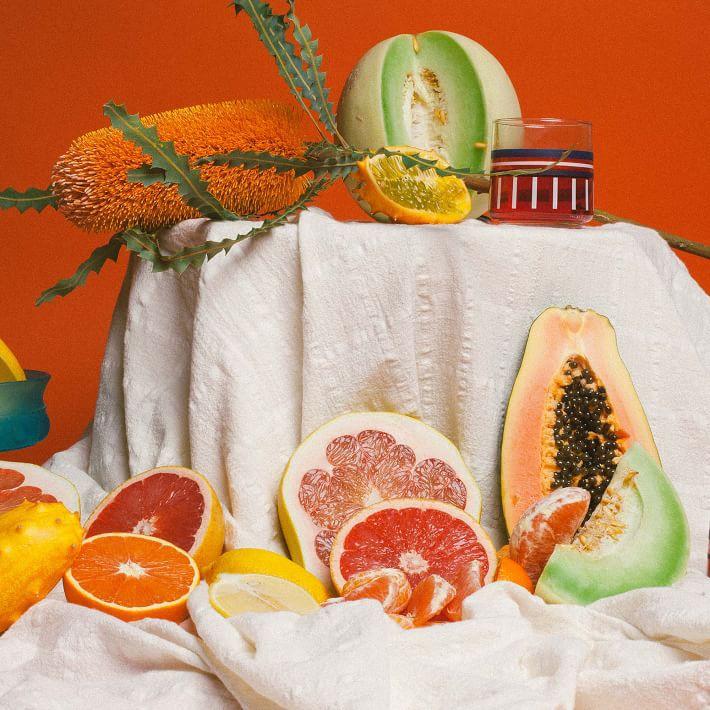 Piecework Forbidden Fruit Puzzle