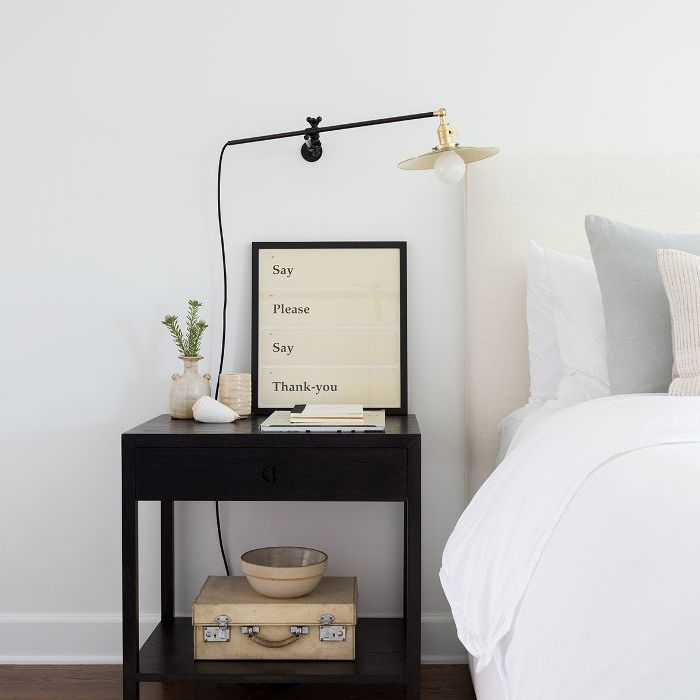 gender-neutral bedroom