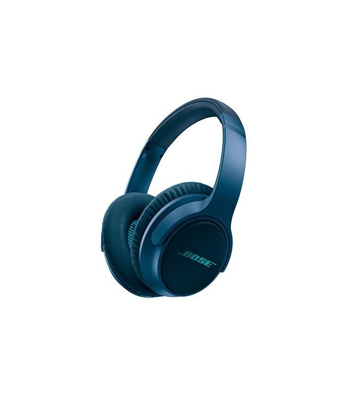 Bose SoundTrue II Around-Ear iOS Headphones
